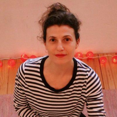 Profile picture of Juliette Campbell-Allard