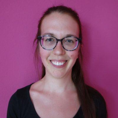Profile picture of Anna Mareike Oetken