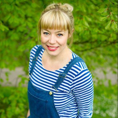 Profile picture of Karolina Manns