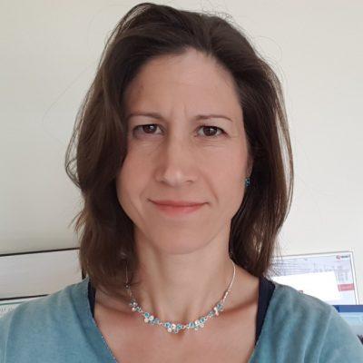 Profile picture of Jessica Hogan