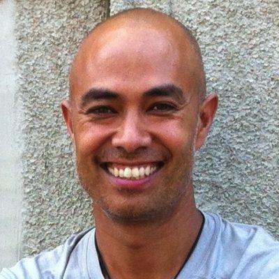 Profile picture of Marcus Edwardes