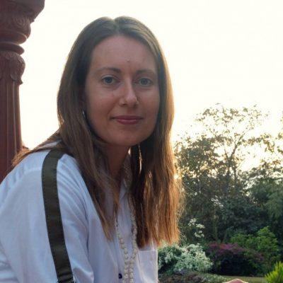 Profile picture of Yvi Deim