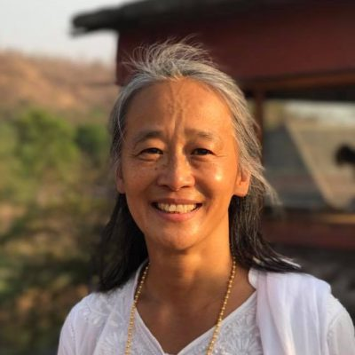 Profile picture of Virginia Chang