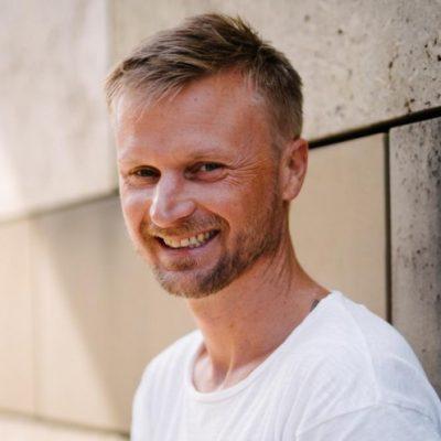 Profile picture of Tobias Holzinger
