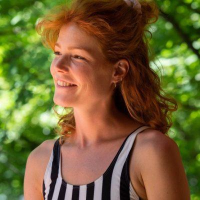 Profile picture of Rebecca Schmid