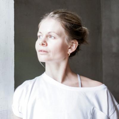 Anna Lunegova