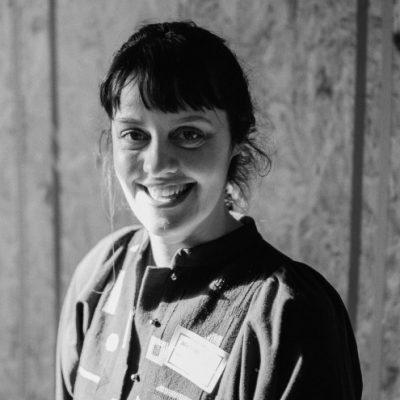 Profile picture of Julia Brade