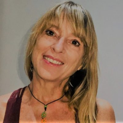 Profile picture of Marlene Sinclair