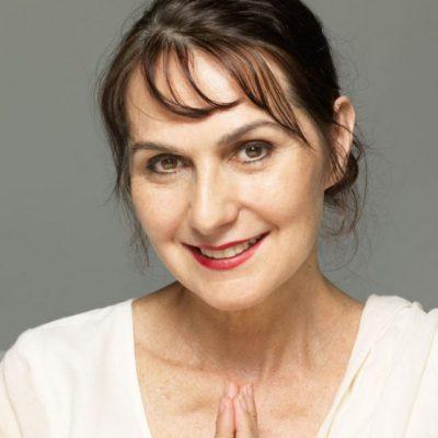 Profile picture of Sharon Gannon