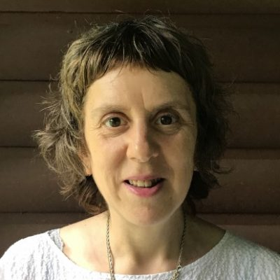Profile picture of Ruth Lauer-Manenti